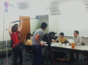サロン編DVD収録