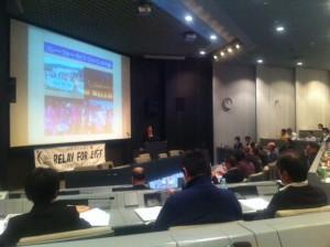 RFL終了会議